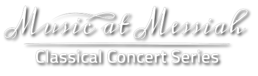 Music at Messiah Classical Concert Series